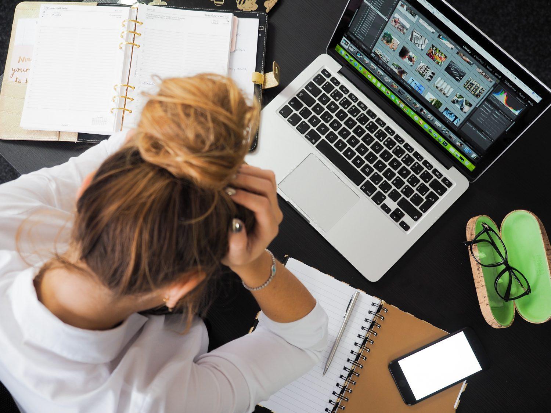estres laboral ansiedad terapia